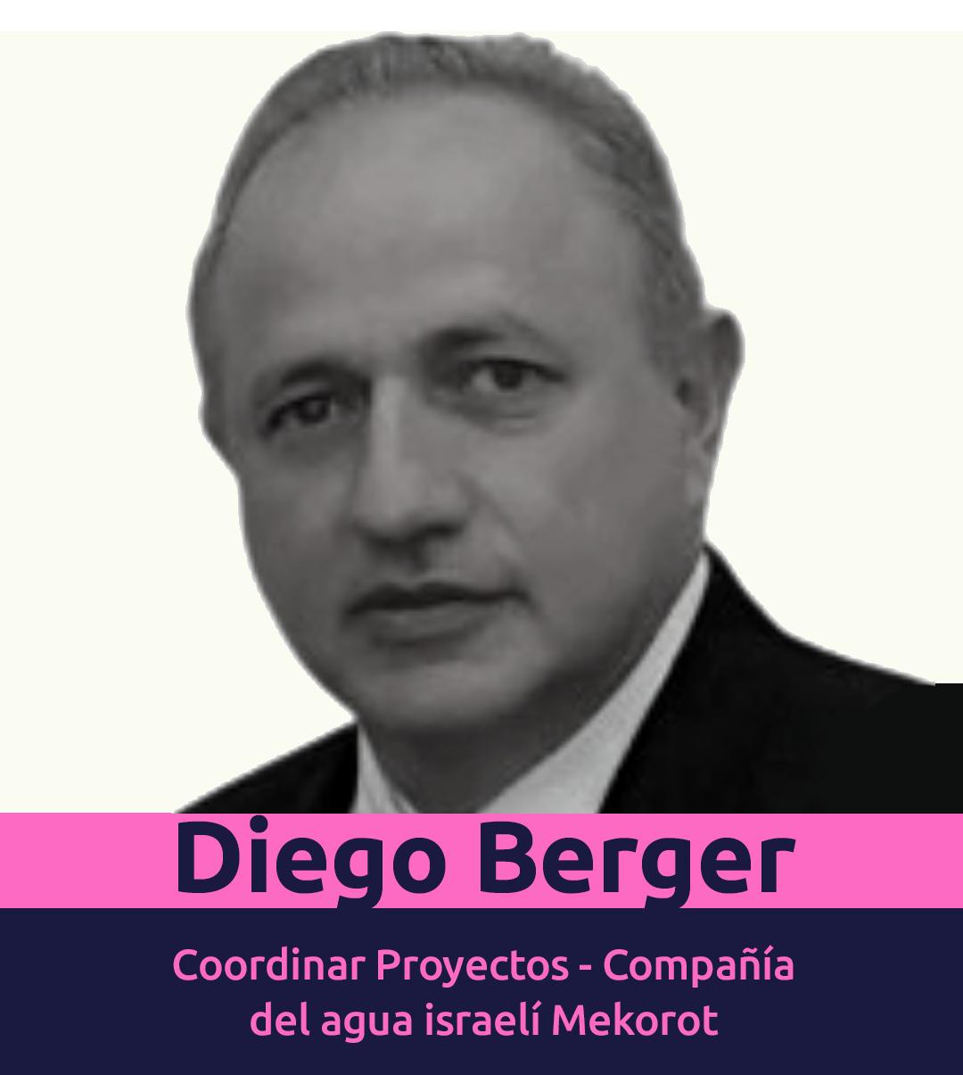 Diego Berger