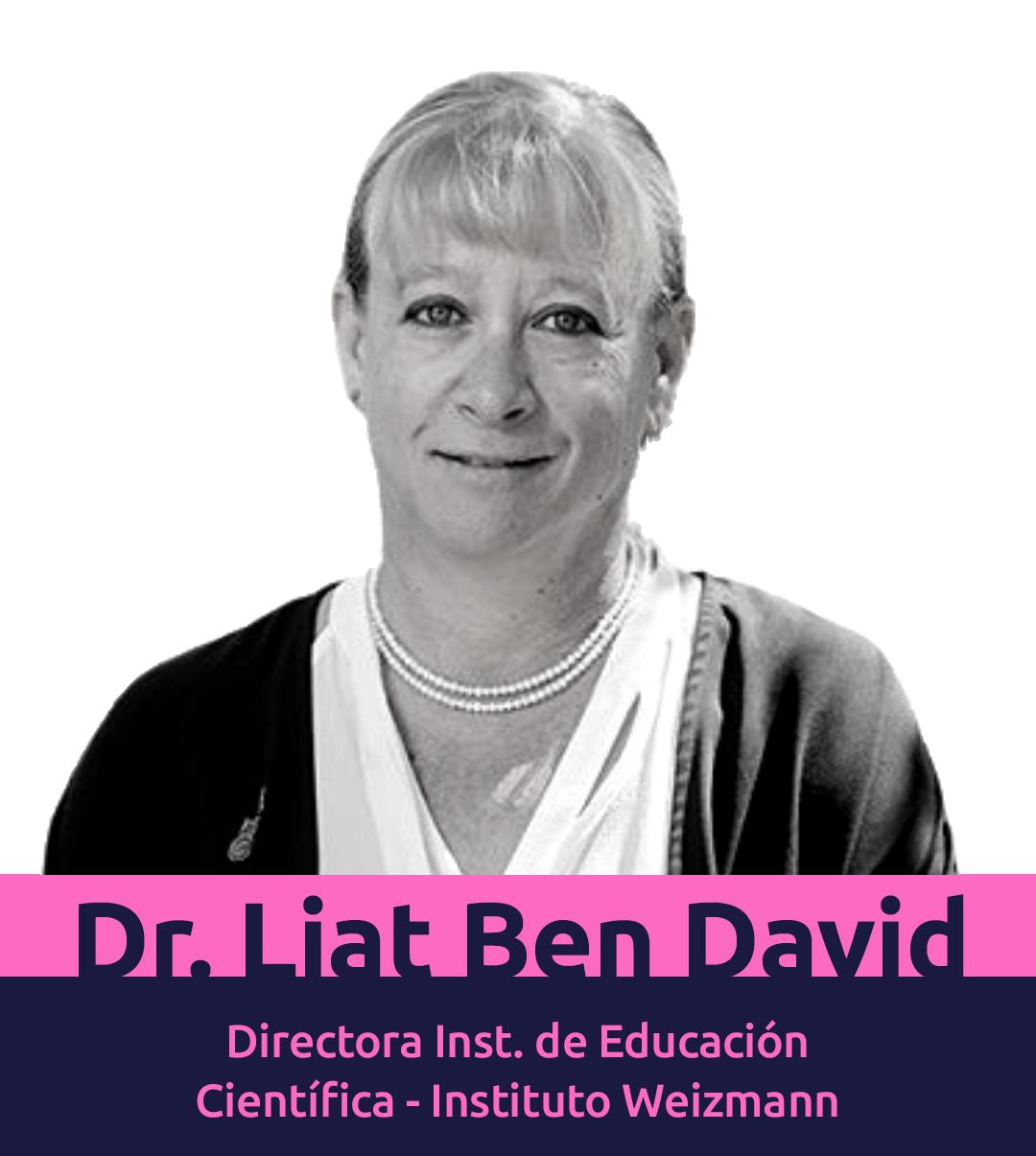 Dr. Liat Ben David