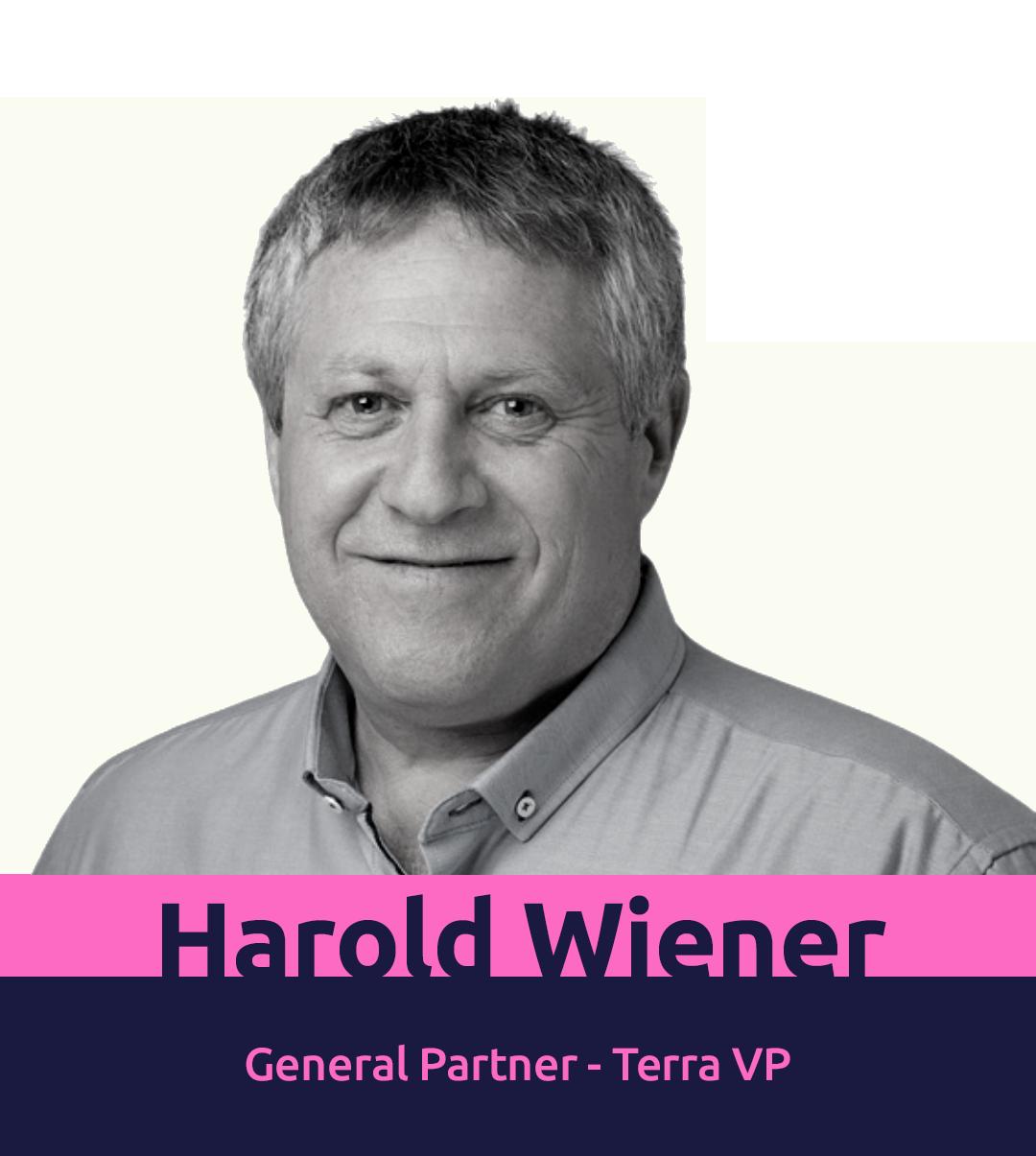 Harold Wiener