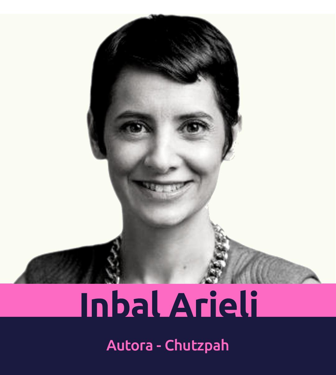 Inbal Arieli