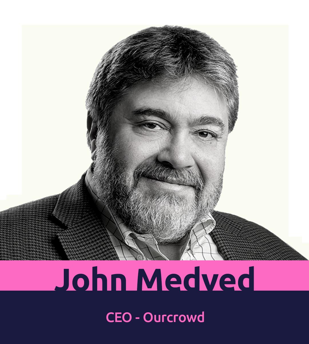 John Medved