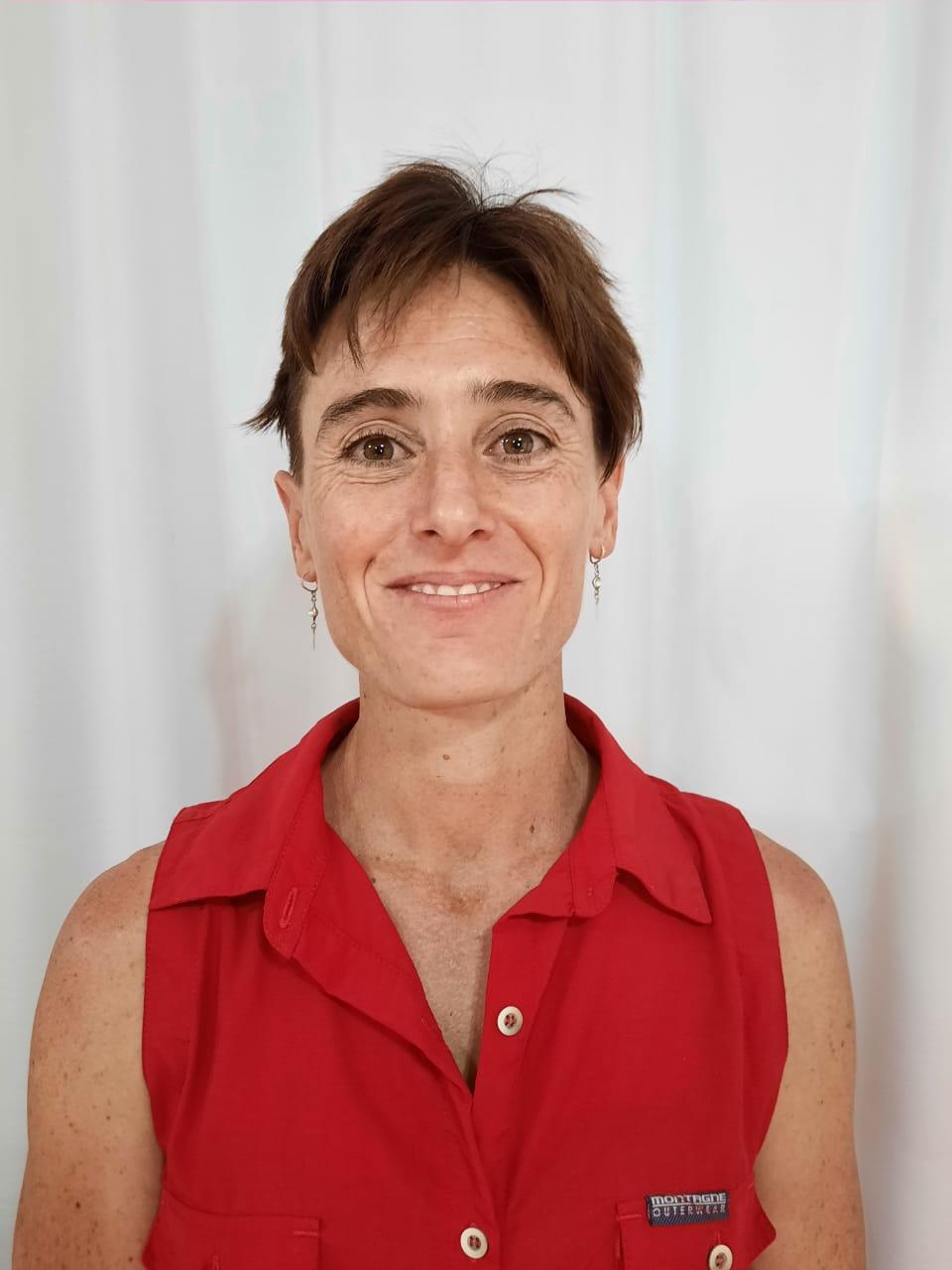 Melisa Giorgis