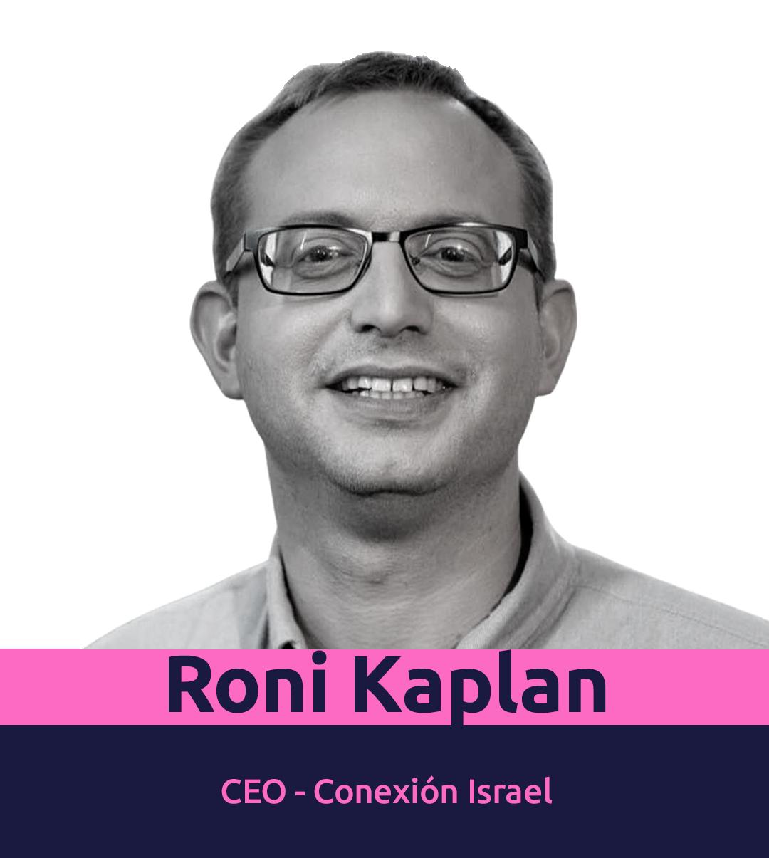 Roni Kaplan